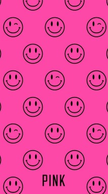 0 1554 pink emoji wallpaper iphone 2019 3d iphone wallpaper