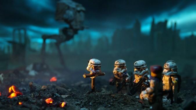 Lego Star Wars Wallpaper Hd - Lego Star Wars Background ...