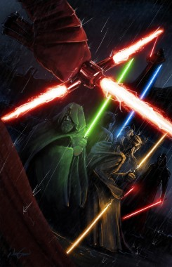 0 4451 star wars iphone wallpaper lightsaber