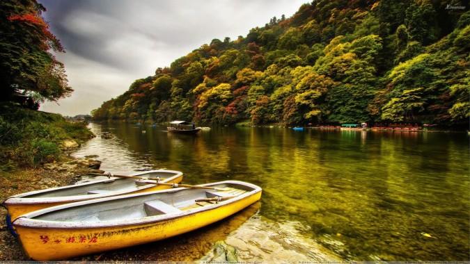 River Nature Hd Desktop Wallpapers Toptenpack 1080p Beautiful Nature Wallpaper Hd 1920x1080 Download Hd Wallpaper Wallpapertip