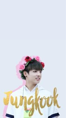0 8212 jungkook bts wallpaper cute