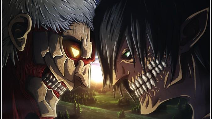 Hd Anime Attack On Titan 1920x1080 Download Hd Wallpaper Wallpapertip