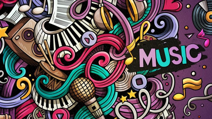 Youtube Cover Photo 2048x1152 Music 3840x2160 Download Hd Wallpaper Wallpapertip