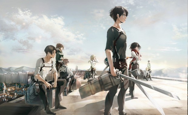 Attack On Titan Season 3 Wallpaper Hd 1920x1080 Download Hd Wallpaper Wallpapertip