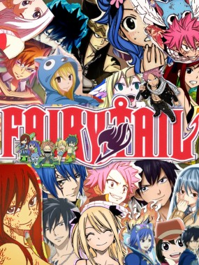 Fairy Tail Hd Wallpaper For Laptop 480x800 Download Hd Wallpaper Wallpapertip