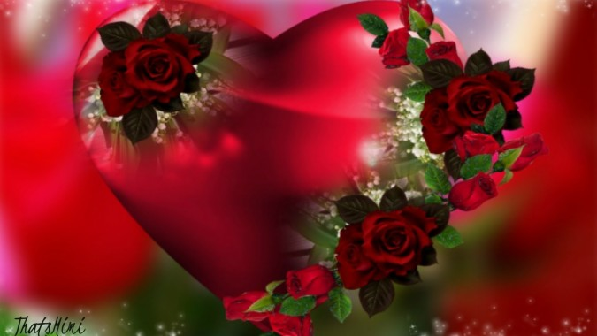10 104292 heart tag love beautiful wallpapers of flowers roses