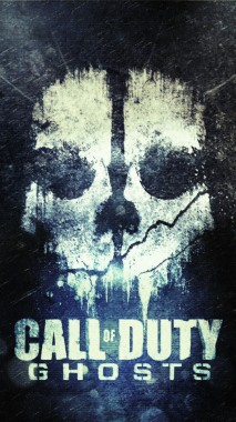Call Of Duty Ghost Call Of Duty Ghosts Wallpaper Phone