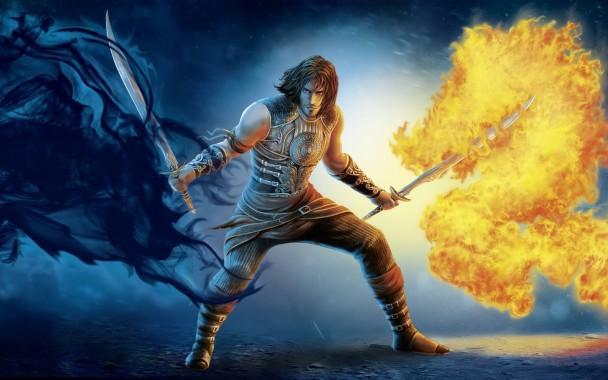 Prince Of Persia Fantasy Movies Wallpaper Prince Of Persia