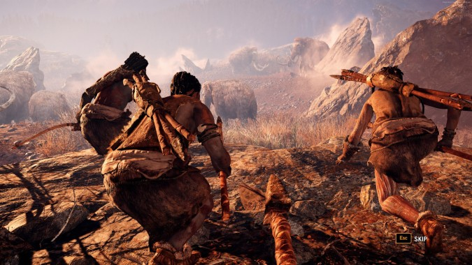 Far Cry Primal Wallpaper 4k 5120x2880 Download Hd Wallpaper