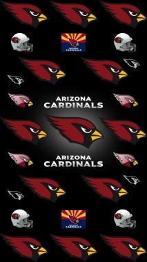 Arizona Cardinals Logos 1080 Data Src New Arizona Arizona Cardinals Wallpaper Iphone 1080x1920 Download Hd Wallpaper Wallpapertip