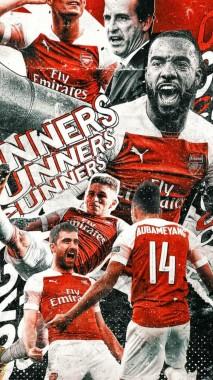 Arsenal Wallpaper Gunners Arsenal Wallpaper 2020 1080x1920 Download Hd Wallpaper Wallpapertip