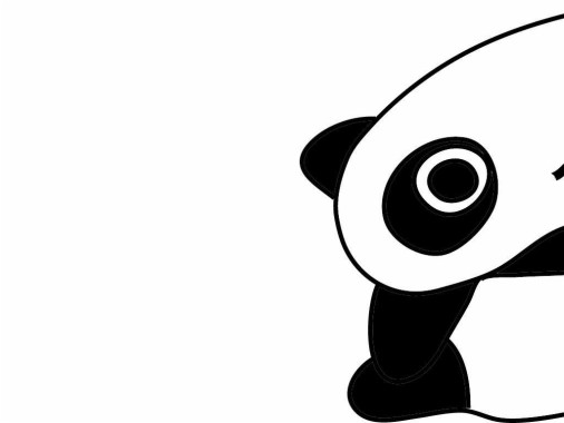 11 114676 gambar kartun panda lucu clipart best panda desktop