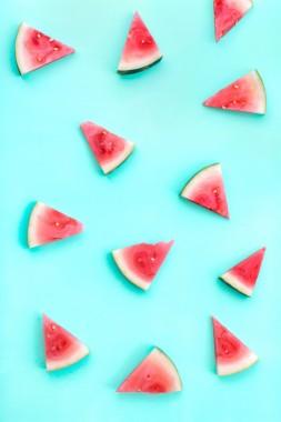 Iphone Wallpaper Watermelon 434x750 Download Hd Wallpaper Wallpapertip