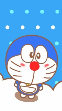 11 115941 doraemon wallpaper hp