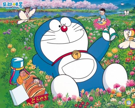 Gambar Doraemon Lucu Buat Wallpaper 640x463 Download Hd Wallpaper Wallpapertip