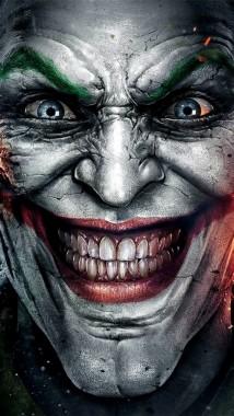 Joker Wallpaper Iphone Mobil Joker Wallpaper Hd 640x1136 Download Hd Wallpaper Wallpapertip