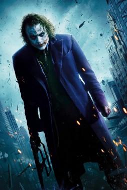 Iphone Wallpaper Dark Knight Joker Wallpaper Iphone 640x960 Download Hd Wallpaper Wallpapertip