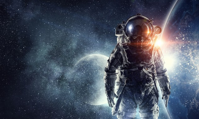 Astronaut In Space Wallpapers Free Astronaut In Space Wallpaper Download Wallpapertip