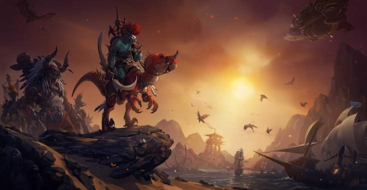 Wallpaper Games Artwork Warcraft Data Src World Of Warcraft 2048x1152 Download Hd Wallpaper Wallpapertip
