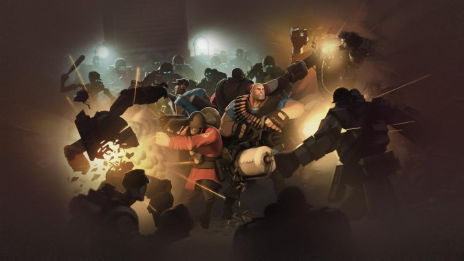 Team Fortress 2 Backgrounds 1920x1080 Download Hd Wallpaper