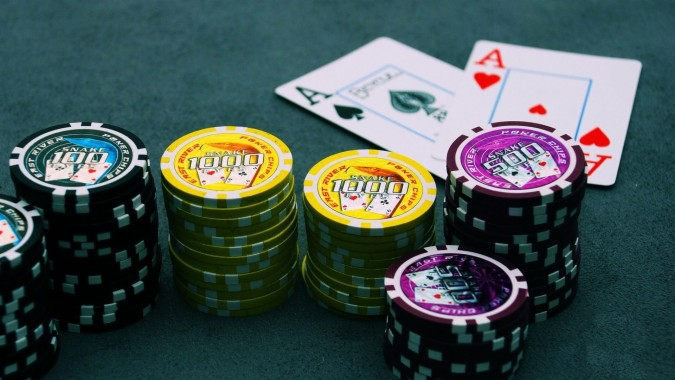 Tips on Where to Play Poker
