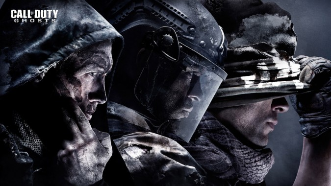Call Of Duty Ghosts Wallpaper 4k Wallpapers For Pc Call Of Duty 1920x1080 Download Hd Wallpaper Wallpapertip