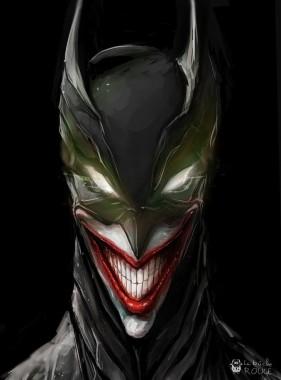 Batman Arkham Origins Joker Wallpaper Iphone Wallpapers 640x1136 Download Hd Wallpaper Wallpapertip