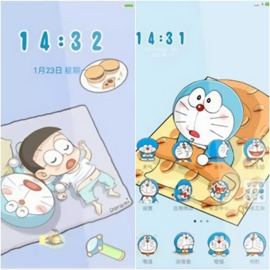 Doraemon 1280x555 Download Hd Wallpaper Wallpapertip