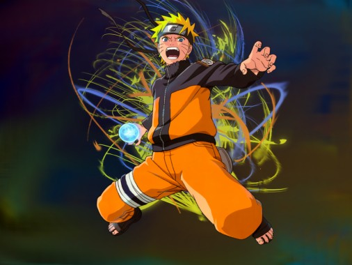 Naruto Uzumaki Naruto Shippuden Wallpaper 4k 1024x768 Download Hd Wallpaper Wallpapertip