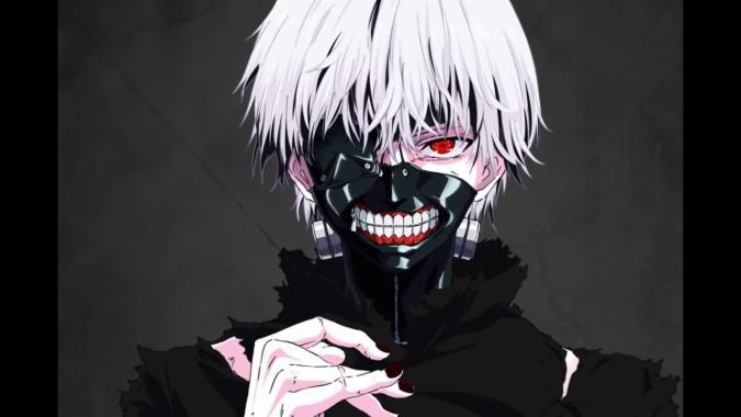 Tokyo Ghoul Kaneki Wallpaper Anime Crying Tokyo Ghoul 1120x700 Download Hd Wallpaper Wallpapertip