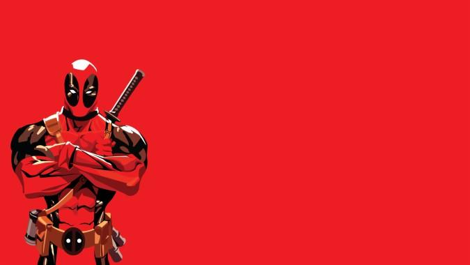 Deadpool Comics Wallpaper Desktop 1680x1050 Download Hd Wallpaper Wallpapertip