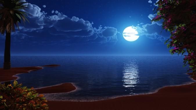 4k Moon Photos Download 3840x2160 Download Hd Wallpaper Wallpapertip