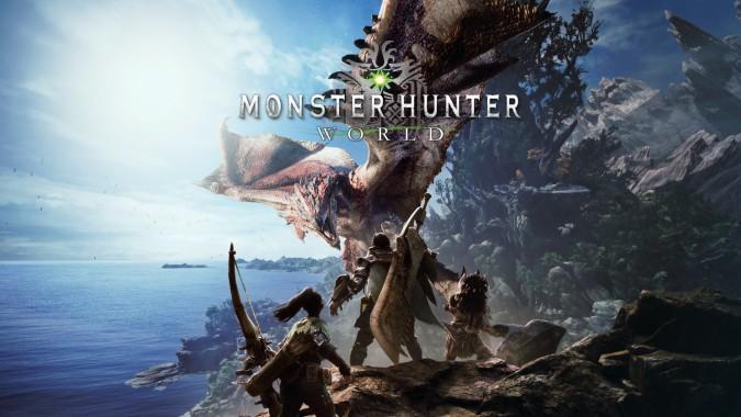 monster hunter world iceborne wallpaper 1920x1080
