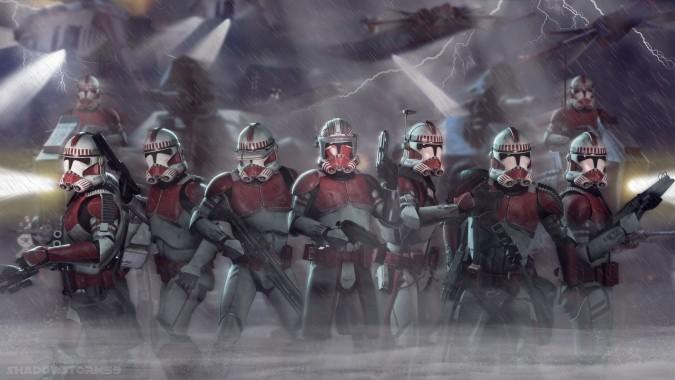 137 1371719 star wars clone wallpaper 4k