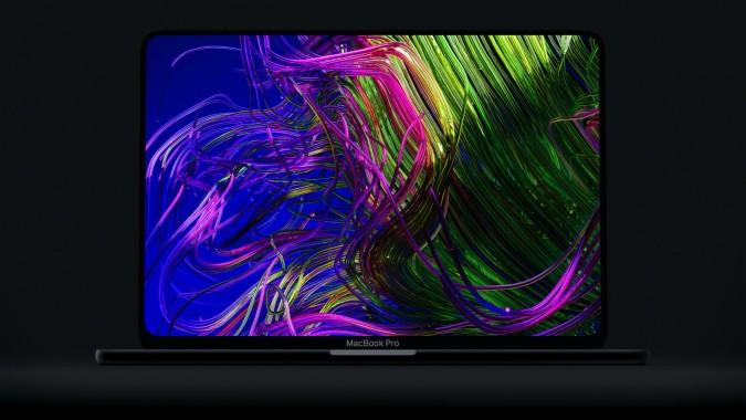 Macbook Pro 16 Inch 1600x900 Download Hd Wallpaper Wallpapertip