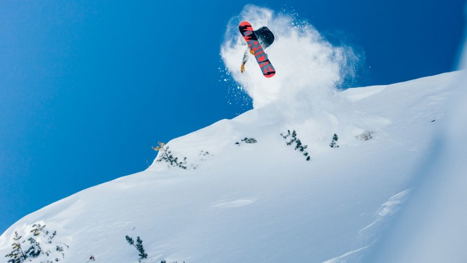 Snowboard Hd 1600x900 Download Hd Wallpaper Wallpapertip