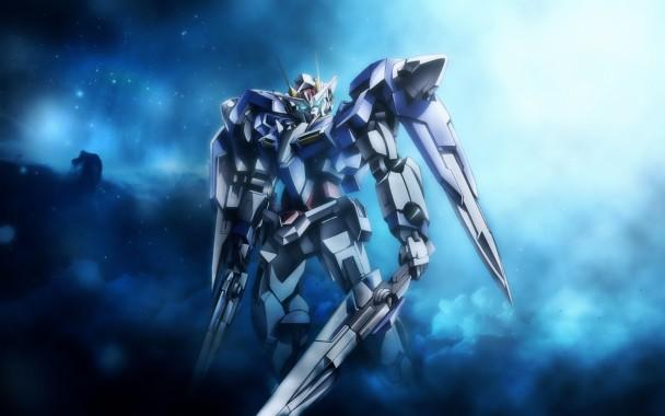 Mobile Suit Gundam 00 A Mobile Suit Gundam 00 Wallpaper Hd 1920x1080 Download Hd Wallpaper Wallpapertip