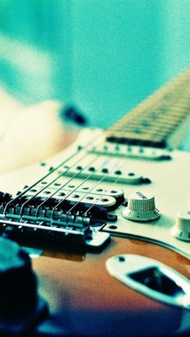 Electric Guitar Wallpaper 640x960 Download Hd Wallpaper Wallpapertip