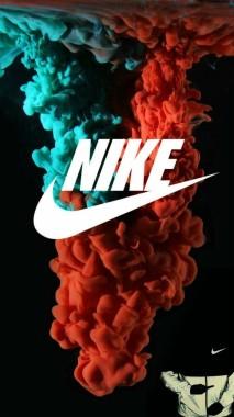 Coole Hintergrundbilder Von Nike