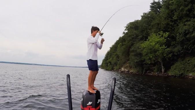 Jon B Bass Fishing 1280x720 Download Hd Wallpaper Wallpapertip