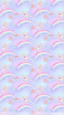 Cute Unicorn Wallpapers Free Cute Unicorn Wallpaper Download Wallpapertip