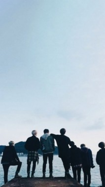 Aesthetic Bts Wallpaper Iphone 576x1024 Download Hd Wallpaper Wallpapertip