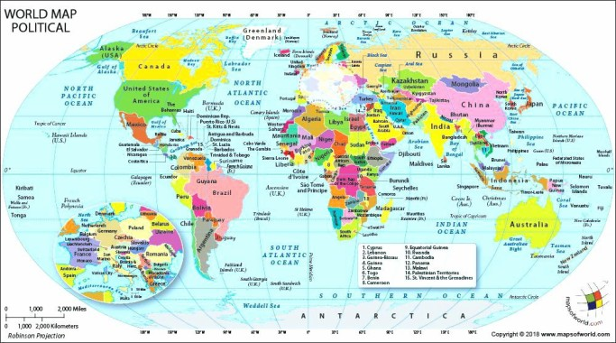 3d World Map Hd Wallpaper Best Of Map Of The World Atlas 1000x556 Download Hd Wallpaper Wallpapertip