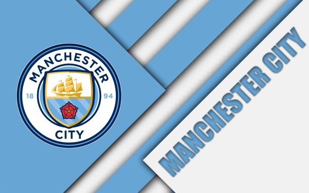 Manchester City Wallpaper 4k Manchester City Football Club Blue 3840x2400 Download Hd Wallpaper Wallpapertip