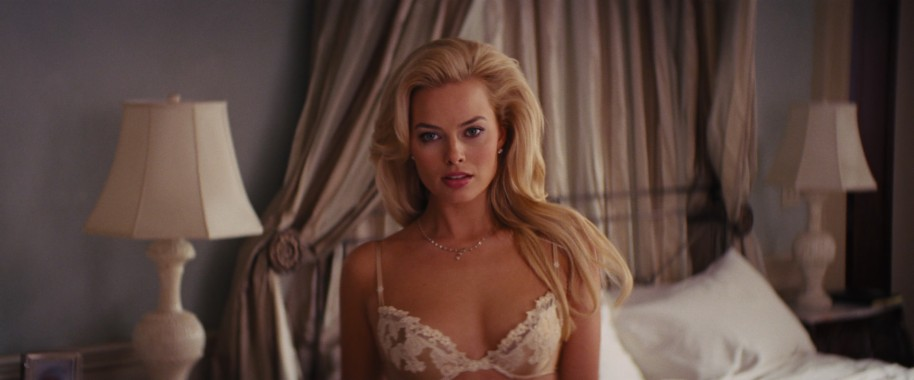 The Wolf Of Wall Street Margot Robbie Wallpaper Wolf Of Wall Street 1920x798 Download Hd Wallpaper Wallpapertip