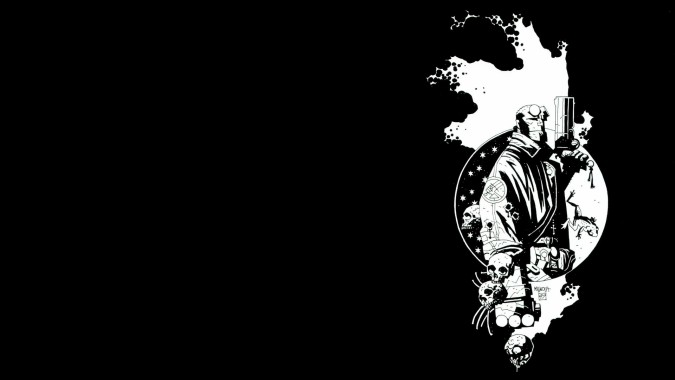 Black And White Demon Slayer Backgrounds 1920x1080 Download Hd Wallpaper Wallpapertip