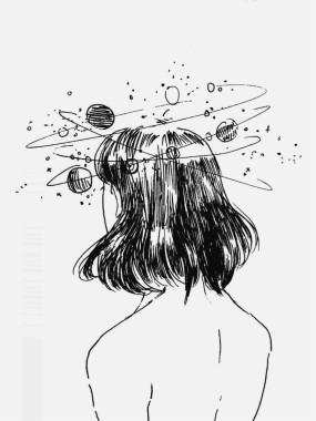 So Cute Depressed Tumblr Girl Sad 1080x910 Download Hd Wallpaper Wallpapertip