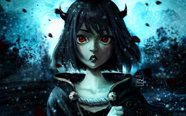 900562 Title Anime Black Clover Noelle Silva Wallpaper ...