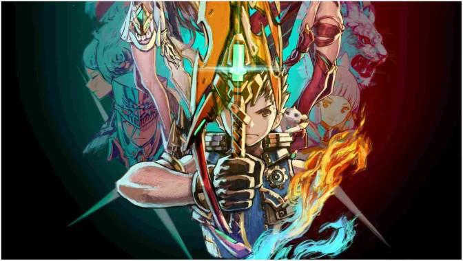 Xenoblade Chronicles 2 Kingdom Of Uraya Uhd 4k Wallpaper ...