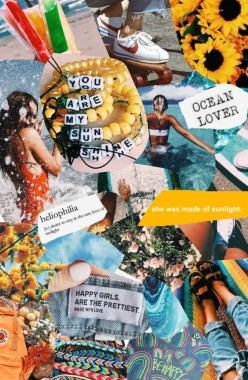 Summer Aesthetic Collage 640x979 Download Hd Wallpaper Wallpapertip